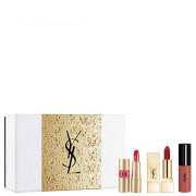 Yves Saint Laurent Lip Wardrobe Gift Set
