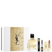 Yves Saint Laurent Libre Eau de Parfum and Makeup Icons Gift Set (Worth £95.00)