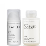 Olaplex No.3 and No.8 Bundle