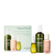 Elemis Superfood Nourish and Glow Collection