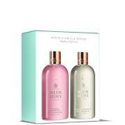 Molton Brown White-Floral and Woody Gift Set