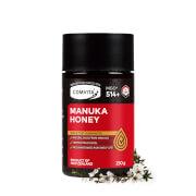 Manuka Honey MGO 514+ (UMF™15+) 250g