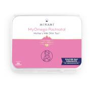 MyOmega Postnatal Mother's Milk DHA Test
