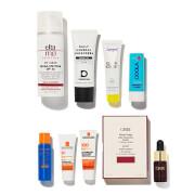 Best of Dermstore - Dermstore x Skin Cancer Foundation 2021 Sun Care Kit - $127 Value