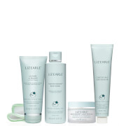 Liz Earle Your Daily Routine with Skin Repair Light Cream Kit