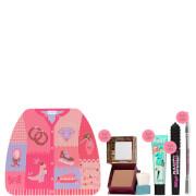 benefit Exclusive Winter Glammin' Gift Set (Worth £103.00)