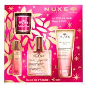 Σετ δώρου NUXE Huile Prodigieuse Floral Happy in Pink®