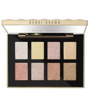 Paleta de sombras de ojos Luxe Precious Metals de Bobbi Brown (valorada en 55,00 €)