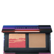 Kevyn Aucoin Lights Up Contour and Blush Mini Duo
