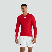THERMOREG LONG SLEEVED TOP