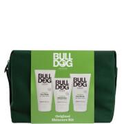 Kit de soins de la peau Bulldog pour hommes
