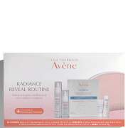 Avène Radiance Reveal Routine - $131 Value