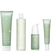 Caudalie 4 Steps for 4 Weeks Acne Prone Skin Programme