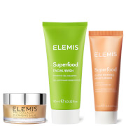 Elemis Cleanse and Glow Collection