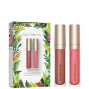 bareMinerals Full-Size Mineralist Lip Gloss-Balm Duo - $40 Value