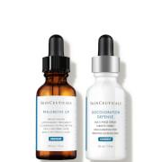 SkinCeuticals Brightening Vitamin C Discoloration Duo