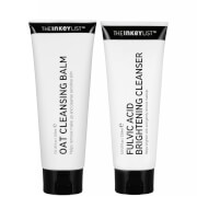 The INKEY List Exclusive Cleansing Duo