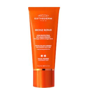 Institut Esthederm Bronz Repair Anti-Wrinkle Sun Face Protection 50ml