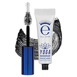 Eyeko Yoga mascara waterproof in formato da viaggio 4 ml