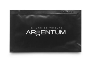 ARgENTUM La Lotion Infinie, Super Hydrating Body Cream, 10ml Sample Sachet