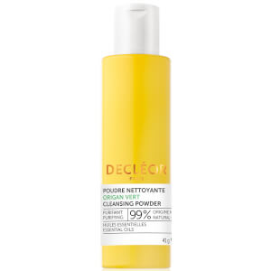 DECLÉOR Clay Powder Cleanser