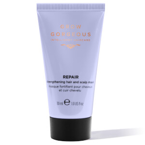 Grow Gorgeous Repair Strengthening Hair and Scalp Mask Mini 30ml