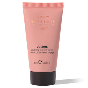 Grow Gorgeous Volume Bodifying Leave-In Serum Mini 30ml