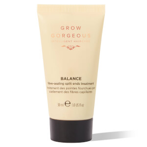 Grow Gorgeous Balance Fibre-Sealing Split Ends Treatment Mini 30ml