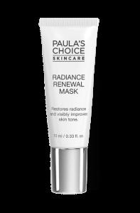 Paula's Choice Radiance Renewal Mask 10ml (Free Gift)