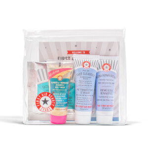 First Aid Beauty Discovery Set (4 Pack) (Free Gift)