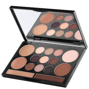 NYX Professional Makeup Love Contours All Palette (Free Gift)