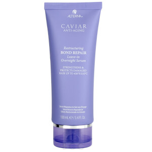 Alterna Caviar Anti-Aging Bond Repair Leave-In Overnight Serum