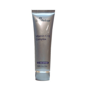 SkinMedica Vitamin C+E Complex 0.25 oz (Worth $26)