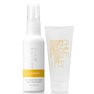 Philip Kingsley Body & Volume Heroes (Free Gift) (Worth £20)