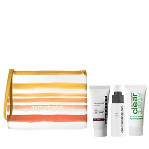Dermalogica Cleanse, Tone and Prime Kit