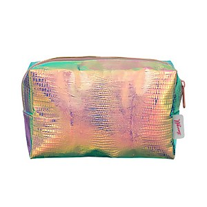 Barry M Cosmetics Makeup Bag (Free Gift)