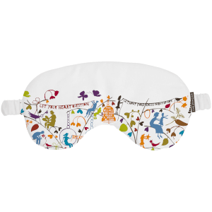 Snowberry Eye Mask (Free Gift)