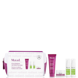 Murad Firm and Radiant Free gift
