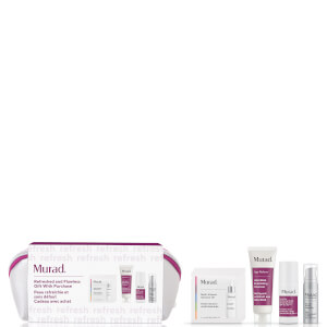 Murad Refreshed and Flawless (Free Gift)