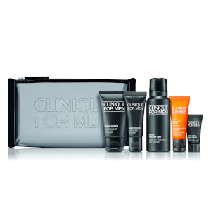 Clinique For Men 5-piece (Free Gift)