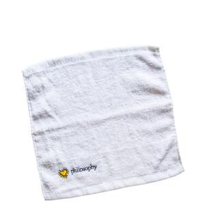 Philosophy Facial Towel (Free Gift)