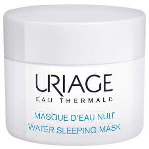 Uriage Thermal Water Sleeping Mask 15ml