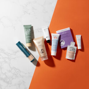 FREE 8-Piece Beauty Bag (worth $92) including Caudalie, First Aid Beauty, and more!