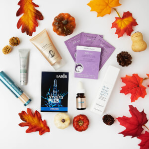 lookfantastic October 2019 Beauty Bag