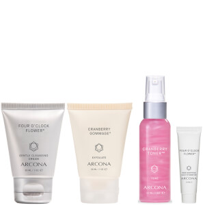 Arcona Glow on the Go 20ml (Free Gift)
