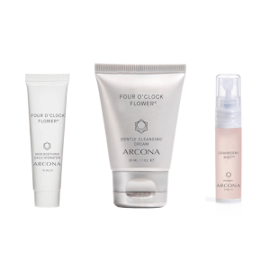 ARCONA Glow on the Go Set (Worth $40)