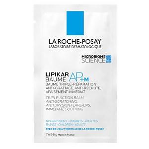 La Roche-Posay Lipikar Baume Ap+ Balm 7ml (Free Gift)