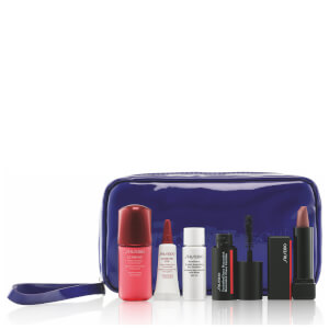 Shiseido Gift Set (Free Gift)