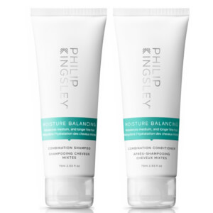 Philip Kingsley Moisture Balancing Duo Gift (Free Gift)