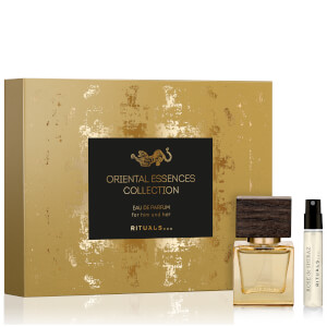 Rituals Oriental Essences Eau De Parfum Travel Set (Free Gift) (Worth £12.50)